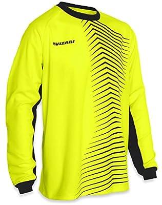 Vizari Novara Goalkeeper Jersey