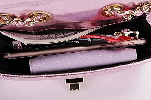 Keshi Leder Cool Damen Handtaschen, Hobo-Bags, Schultertaschen, Beutel, Beuteltaschen, Trend-Bags, Velours, Veloursleder, Wildleder, Tasche Blau