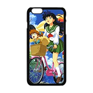 Happy Dragon ball Cell Phone Case for Iphone 6 Plus