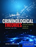 Criminological Theories 2nd Edition