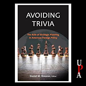Avoiding Trivia Audiobook