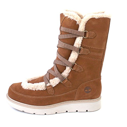 KENNISTON BROWN TIMBERLAND BABY A1H35 Brown MUK wE1OZx4q
