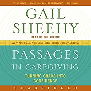 Passages in Caregiving Audiobook
