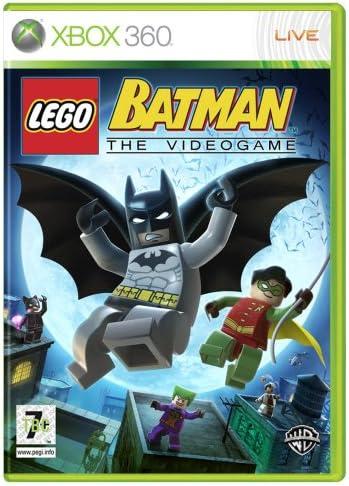 Lego Batman: Amazon.es: Videojuegos