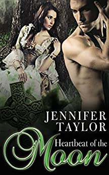 Heartbeat of the Moon (Rhythm of the Moon Series) by [Taylor, Jennifer]