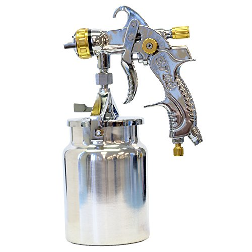 Paasche Airbrush LXS-20 HVLP Siphon Spray Gun (2.0mm ()