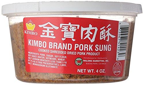 Pork Sung