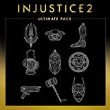 Injustice 2: Ultimate Pack (Season Pass) - PS4 [Digital Code]