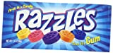Concord Razzles Candy, 1.4-Ounce Units (Pack of 24)