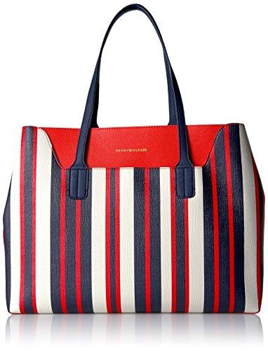Tommy Hilfiger Adamaria Painted Stripes