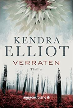 Book Verraten (Ein Bone Secrets Roman)