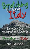 Scratching the Toe of Italy: Expecting the Unexpected in Calabria