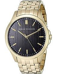 Armani Exchange Mens AX2145  Gold  Watch