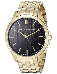 Armani Exchange AX2145 Watch, Men, Gold