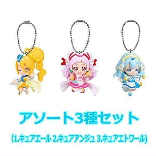 Amazon.com: hugtto. Precure Cure Mascot cadena de bolas ...