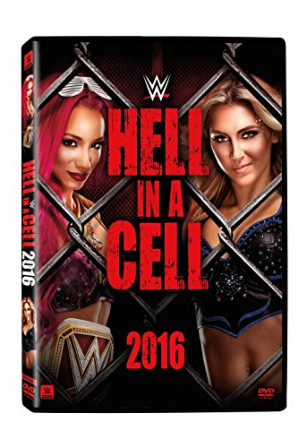 WWE: Hell in a Cell 2016 - Outlets Charlotte In