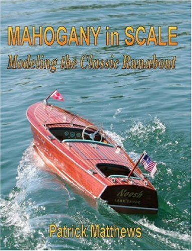mahogany-in-scale