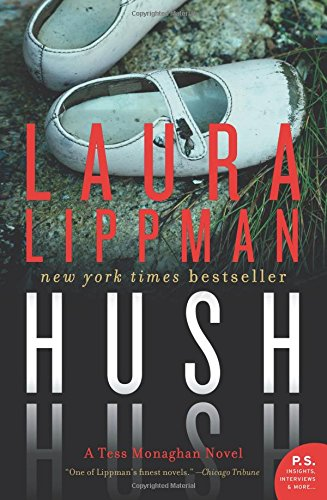 Hush Hush by Laura Lippman