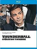 Thunderball (Bilingual) [Blu-ray]
