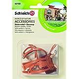 Schleich 42122 Western Saddle Plus Bridle Action Figure