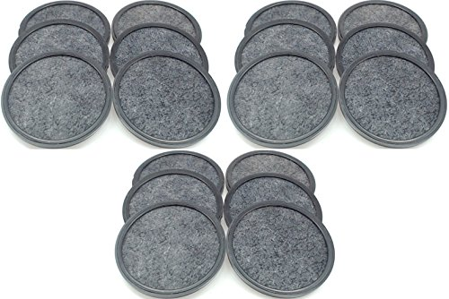 3 X Water Filter Replacement 6pk for Mr Coffee, 18 Filters ()