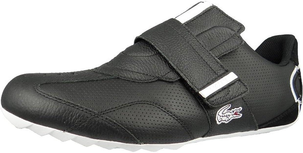 Lacoste Swerve VY Sneaker Black Black 7