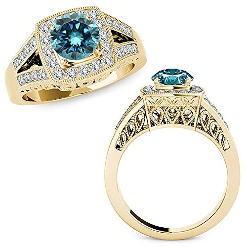 1.57 Ct Marquise Diamond - 8
