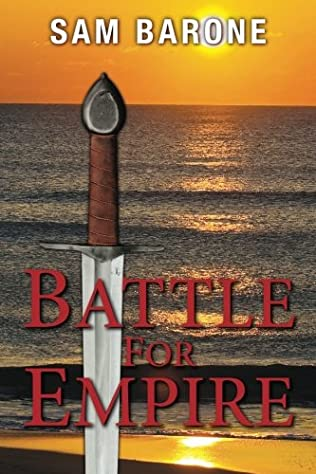 book cover of Battle For Empire