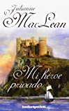 Mi heroe privado (Spanish Edition) (Books4pocket Romantica)