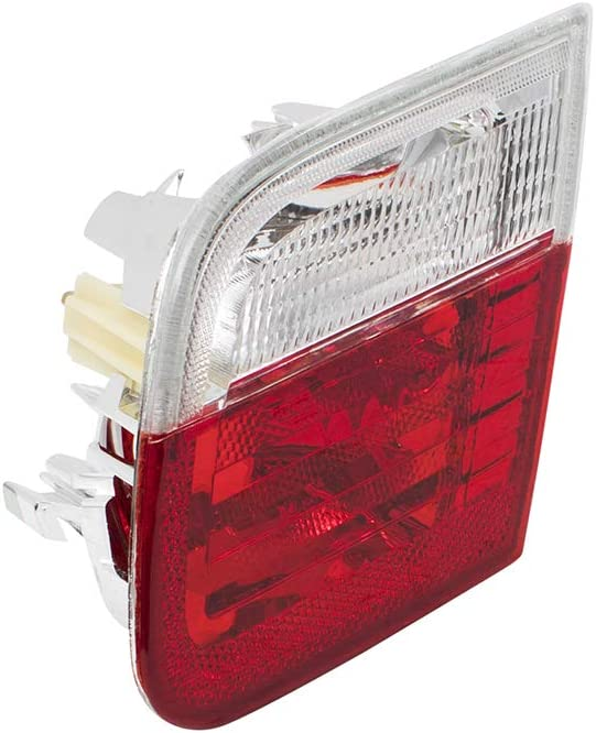 Passengers Back-Up Backup Light Lid Mounted Lamp Replacement for BMW 3218364728