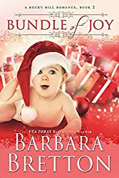 Bundle of Joy (Rocky Hill Romance Book 2)