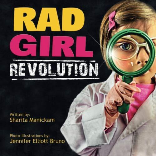 RAD GIRL Revolution: The Children