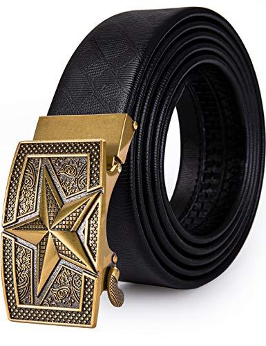 Star Cool Belt Buckle - 4