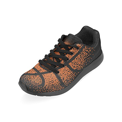 D-story Jogging Running Sneaker Da Donna Casual Comfort Sportivo A Piedi Scarpe Da Corsa Multi14
