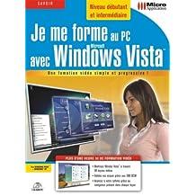 Je me forme au PC avec Windows Vista