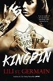 Kingpin (Cartel Trilogy)