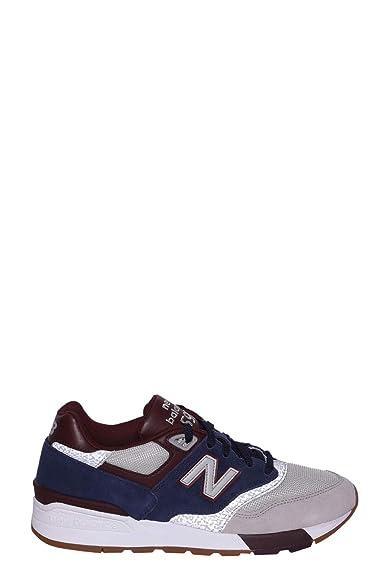 zapatillas new balance hombres 597