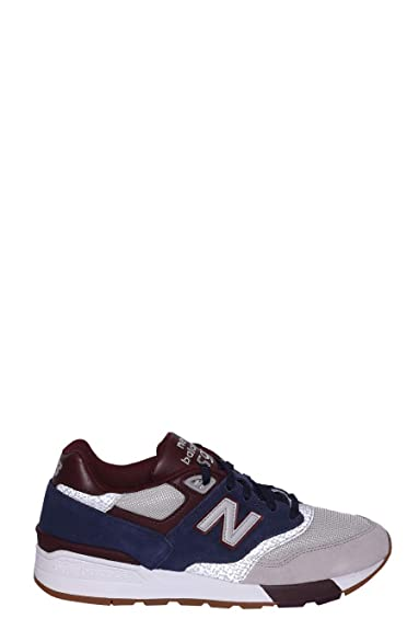 scarpe uomo sportive new balance 597