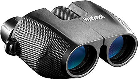 Bushnell Powerview 8 x 25 Porro Binocular Binoculars at amazon