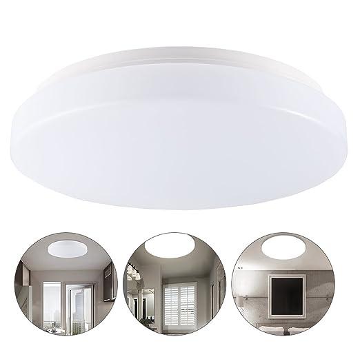 13w Deckenleuchte Led Runde Deckenlampe Badezimmer Gleich 110w