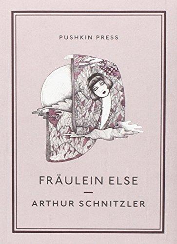 Fräulein Else (Pushkin Collection)