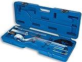 Laser - 4077 Timing Tool Kit - BMW/Land Rover/GM