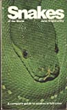 Snakes of the World, John Stidworthy, 0553235273
