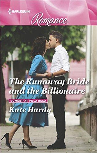The Runaway Bride and the Billionaire (Summer at Villa Rosa)