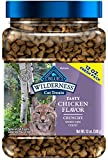 Blue Buffalo Wilderness Crunchy Cat Treats Grain Free Chicken 12Oz