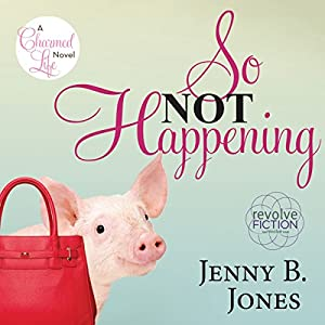 So Not Happening Audiobook
