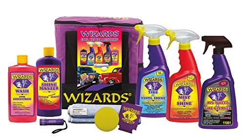 Wizards 3004.3290 99004 Detailing Cool Kit (Wizards Shine Master)