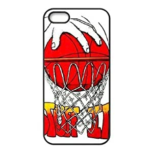 basketball is life Brand New Cover Case with Hard Shell Protection for iphone 4s Case