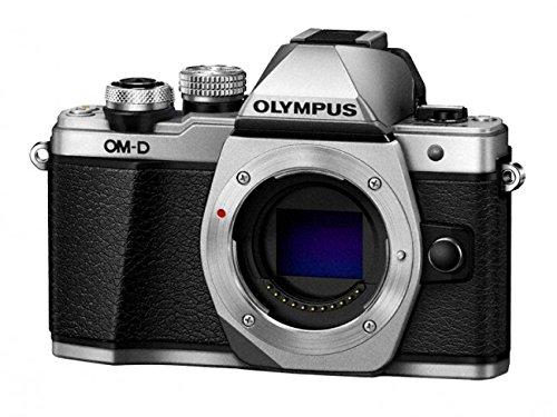 Olympus-OM-D-E-M10-Mark-II-Mirrorless-Digital-Camera-with-14-42mm-II-R-Lens-Silver
