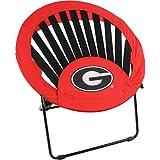College Covers Georgia Bulldogs NCAA Rising Sun Bungee Chair